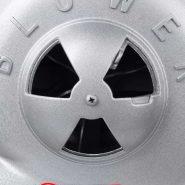 دم برقی 2/5 اینچ موتور تمام مسی رونیکس بدو تولز