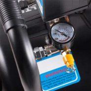 کمپرسور باد دو شیر اکتیو مدل AC-1050 بدوتولز