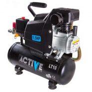 کمپرسور باد تک شیر اکتیو مدل AC-1110 بدوتولز