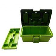 جعبه ابزار پلاستیکی فوکس بدو تولز