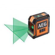تراز لیزری 20 متری لیزر سبز AEG