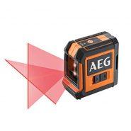 تراز لیزری 15 متری لیزر قرمز AEG